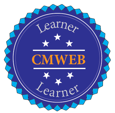Example learner badge