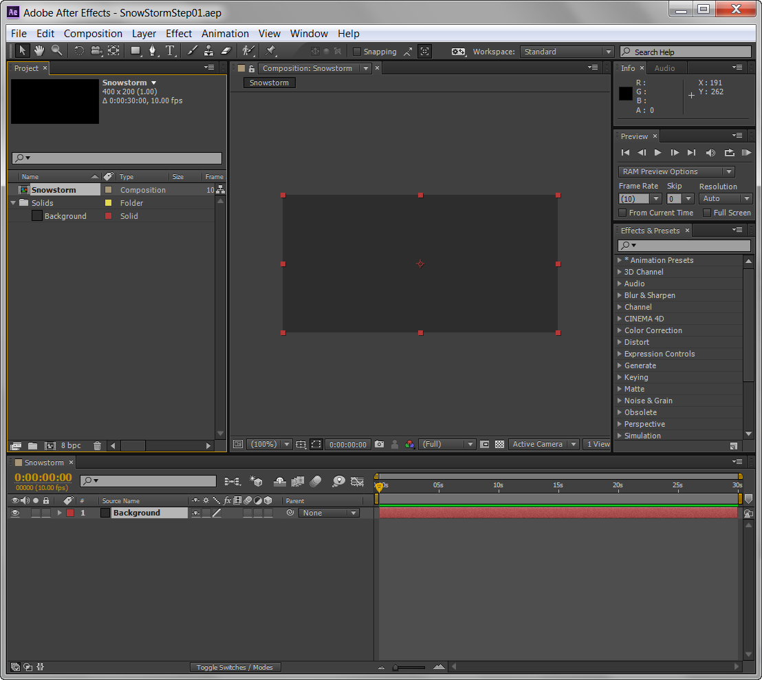 Does anyone know any trustworthy websites where I can buy Adobe After Effects (AE) Projects?