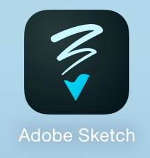 Adobe Sketch Logo