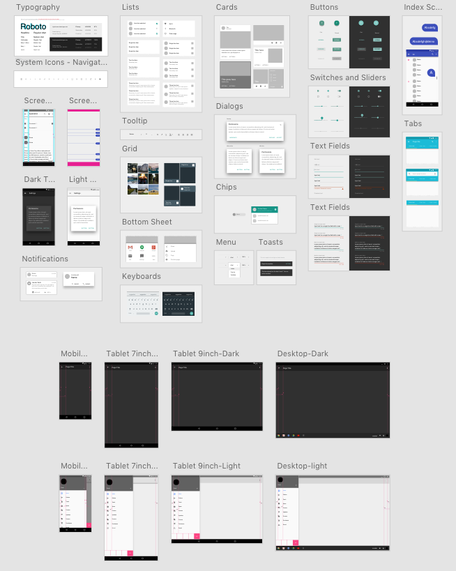 how to make a button in adobe xd