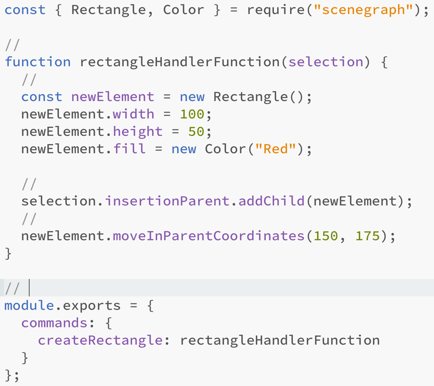 main.js JavaScipt code